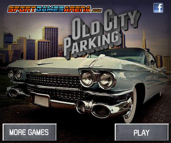 Parking Games Free Online Parking Games