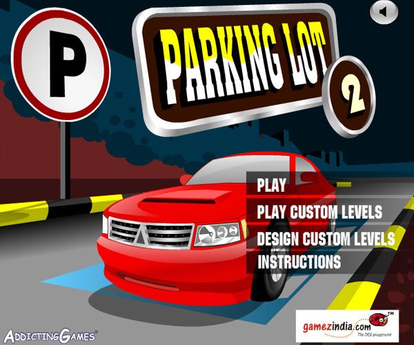 Parking Games Free Online Parking Games